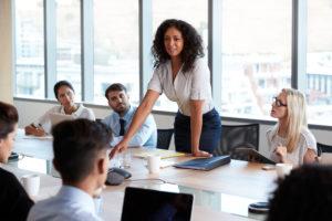 Leadership Influencing People Managing Change