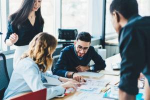 Managing Corporate Turnarounds